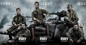 Inceput Fury