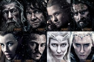 The-Hobbit-Battle-of-the-Five-Armies-charaters-poster