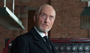 Charles Dance Imitation Game Alastair Denniston