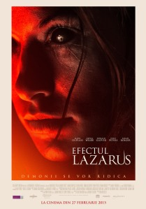 The Lazarus Effect 1
