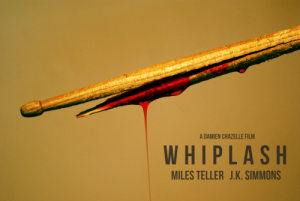Whiplash by Jayme K.