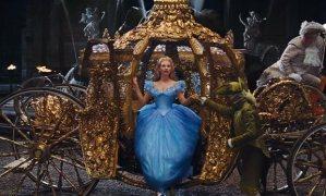 Cinderella_Lily James