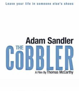 Cobbler poster