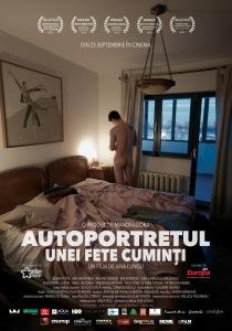 Poster AUTOPORTRET
