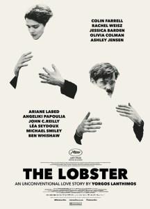 Afis Lobster