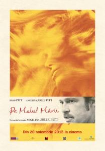 PE MALUL MARII
