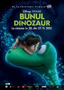 Afis_Bunul Dinozaur