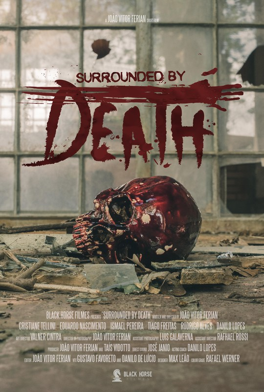 Poster POSTER_-_Surrounded_by_Death_01_menor