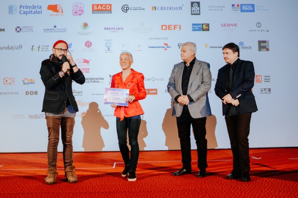 Catalin Anchidin-Ilinca Belciu-Bogdan Ficeac-Cristian Mungiu-fotoIonutDobre_LFCB2018