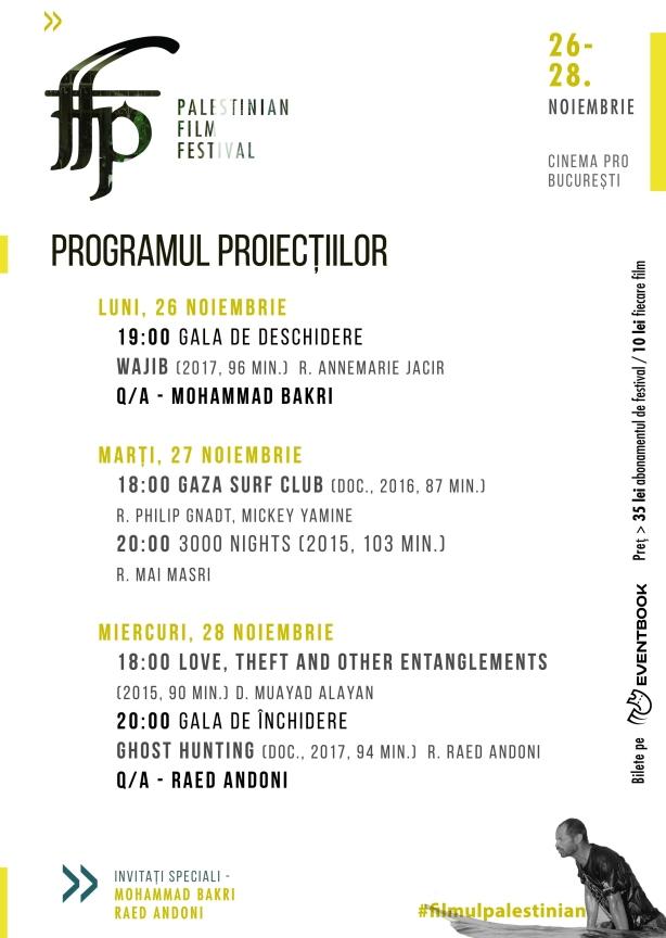 Program FFP2018 RO ls