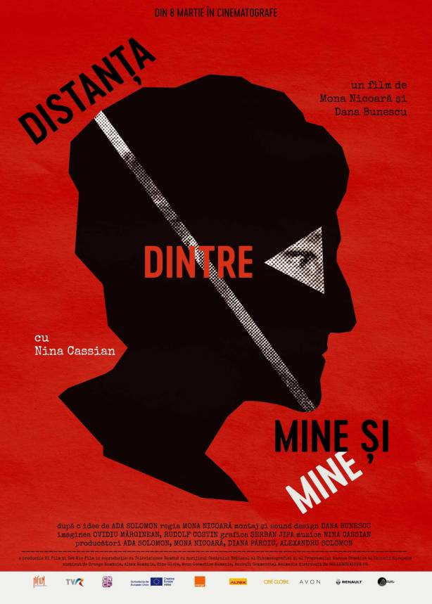 poster distanta dintre mine si mine