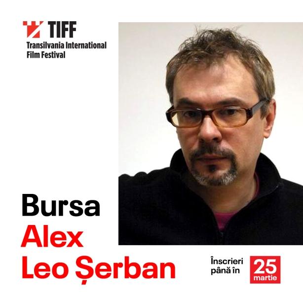 Bursa Alex Leo Serban
