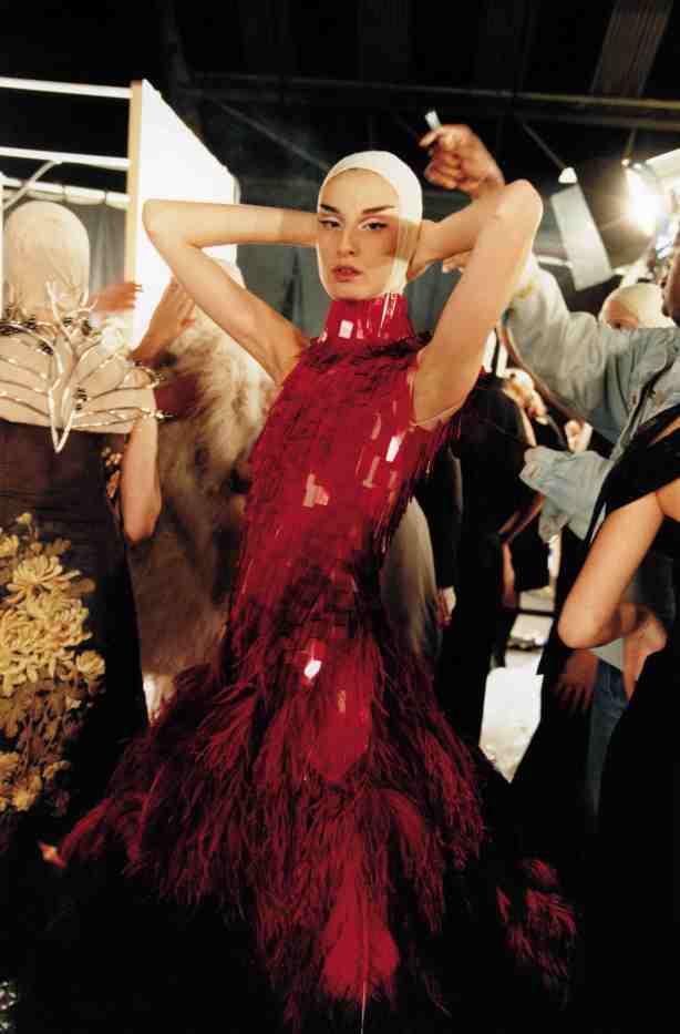 McQueen imagine documentar 1