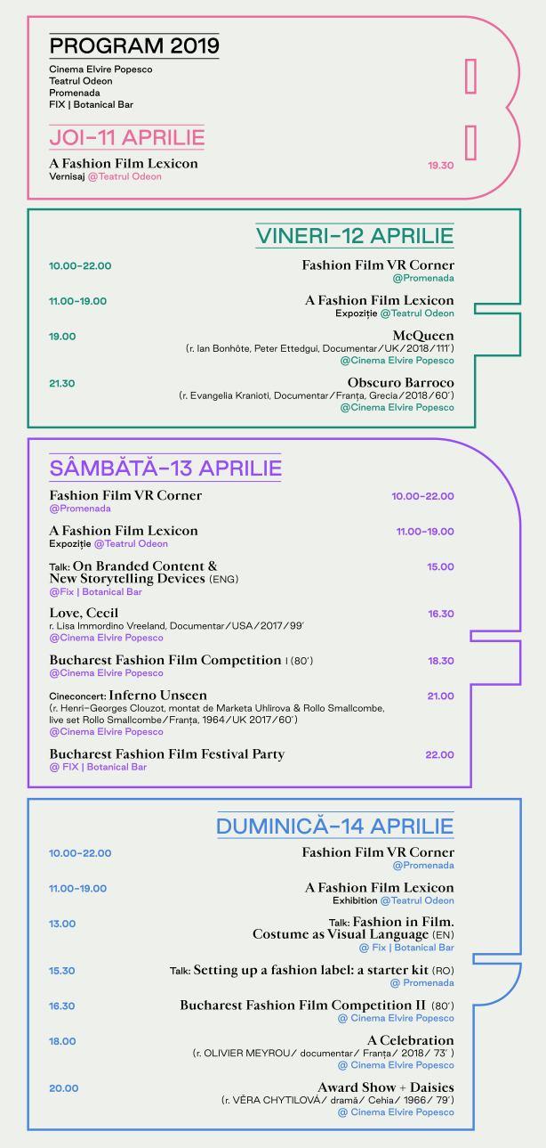 Program BFFF