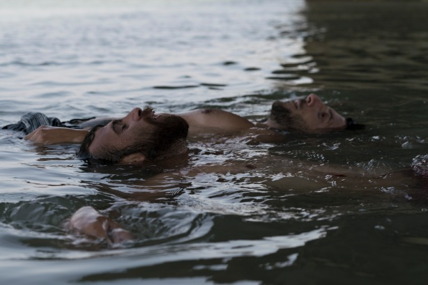 Between Two Waters - TIFF 2019
