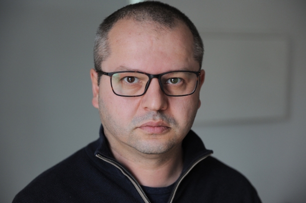 Corneliu Porumboiu, credit photo Tudor Mircea