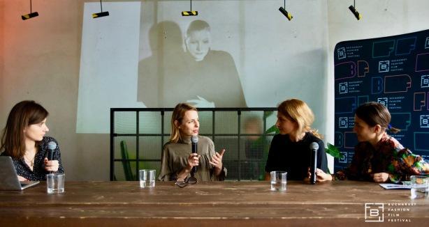 Talk Fashion in Film foto DidiElena