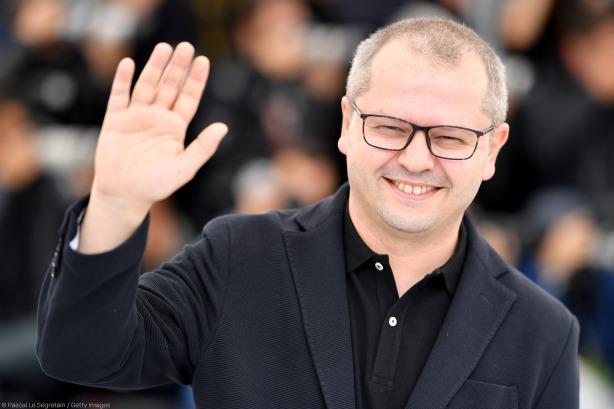 Corneliu Porumboiu la Cannes 2019