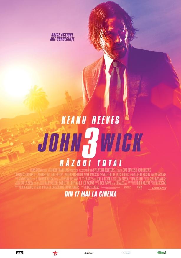 JohnWick3_MainPoster_70x100cm