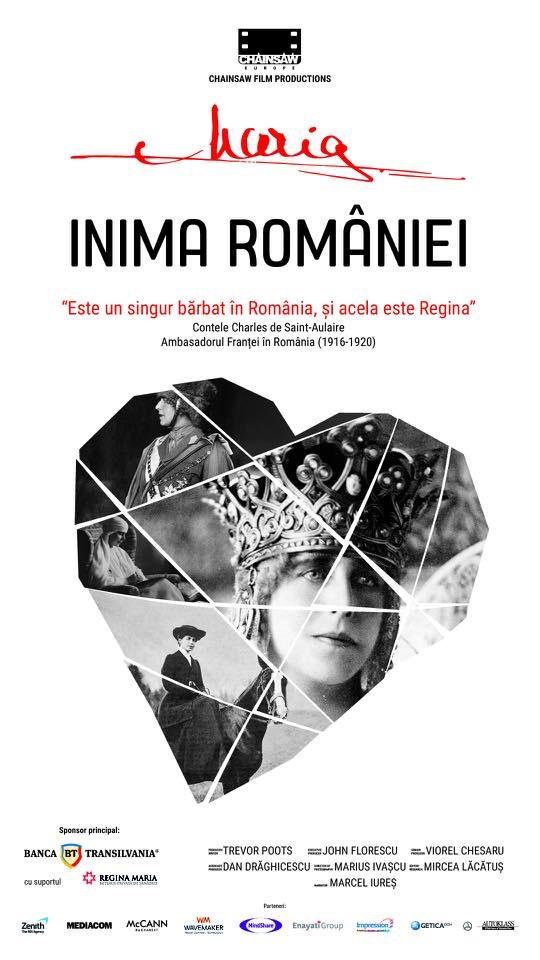 Maria, inima Romaniei
