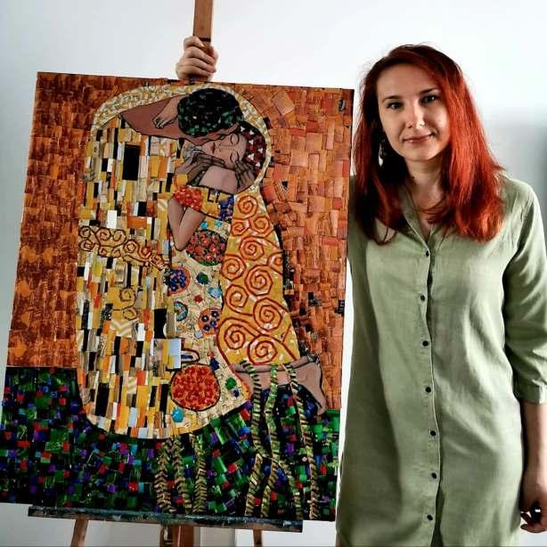 Diana Munteanu - Sarutul