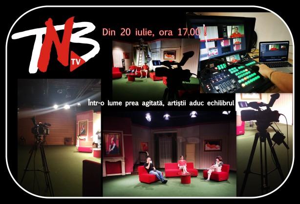 1. TNB TV